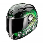 Casques SCORPION