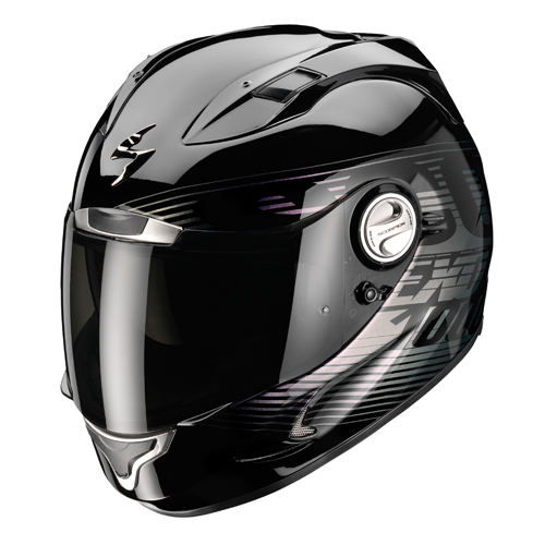 casques scorpion dafy speed pro superbike. Black Bedroom Furniture Sets. Home Design Ideas